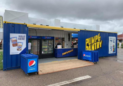 August 2019 | Pump & Pantry State Fair Convenience Store